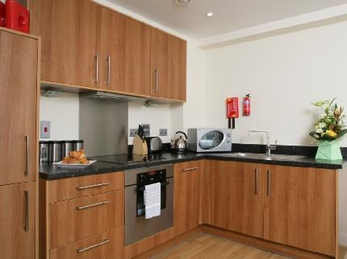 Serviced Lettings - Granville Apartments - 3