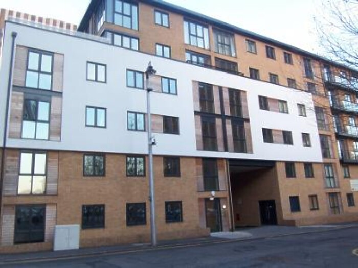 Serviced Lettings - Granville Apartments - 4