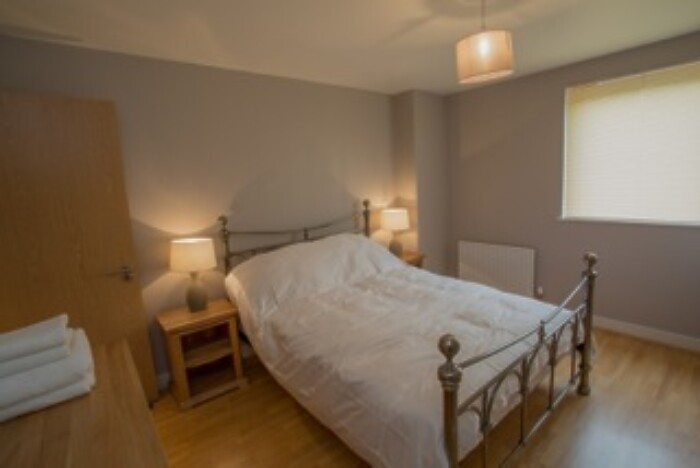 Serviced Lettings - Rose Apartment - 1