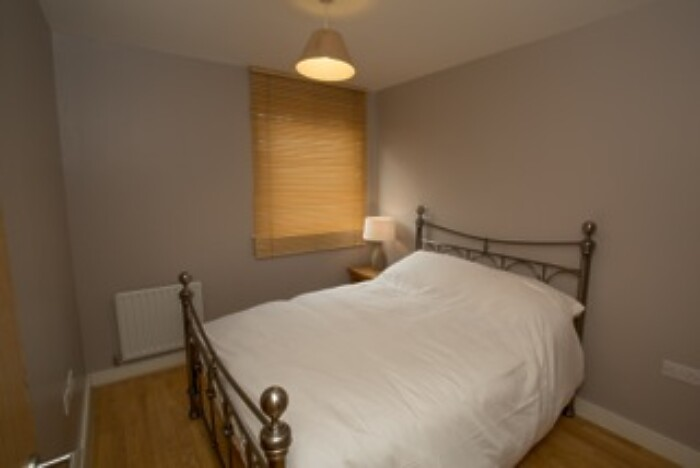 Serviced Lettings - Rose Apartment - 2