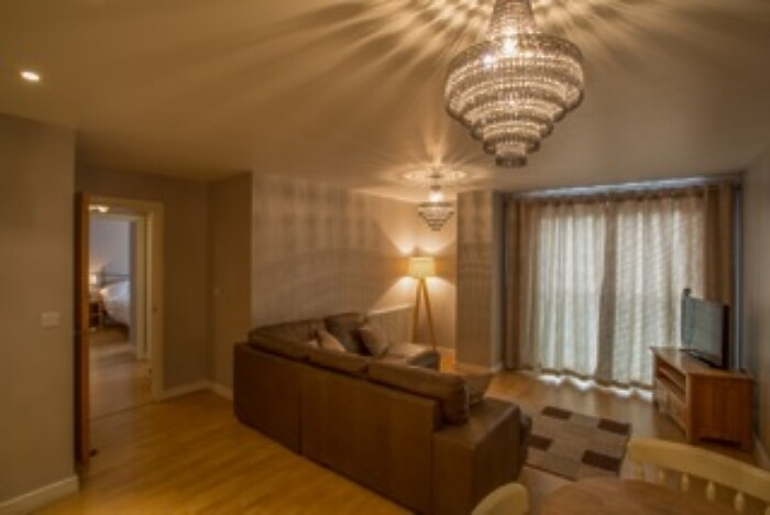 Serviced Lettings - Rose Apartment - 3