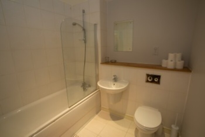 Serviced Lettings - Rose Apartment - 4