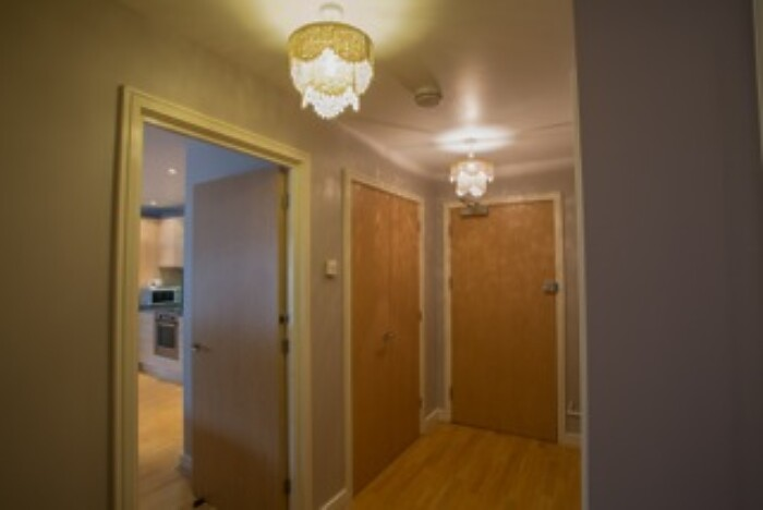 Serviced Lettings - Rose Apartment - 5