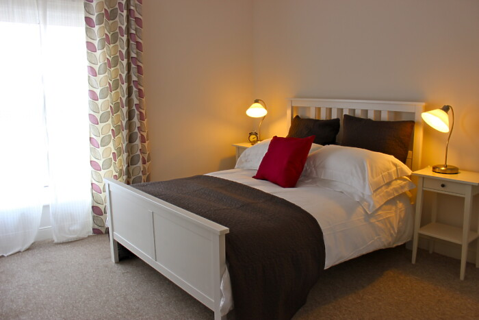 Serviced Lettings - Magdalen House - 2
