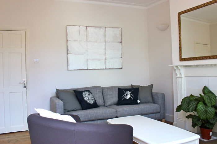 Serviced Lettings - Magdalen House - 4
