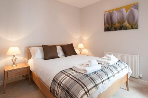 Serviced Lettings -  - 6