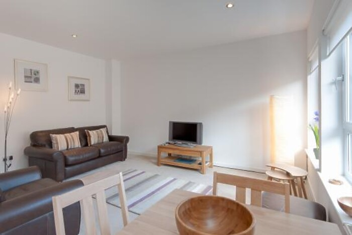 Serviced Lettings - Hastie Apartments - 3
