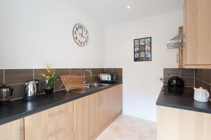 Serviced Lettings - Hastie Apartments - 4