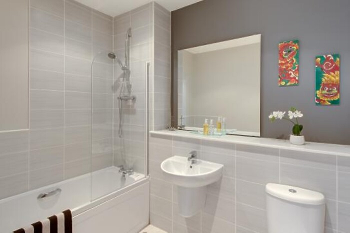 Serviced Lettings - Hastie Apartments - 5