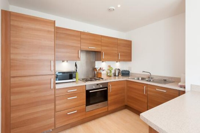 Serviced Lettings - Tower Apartments - 3