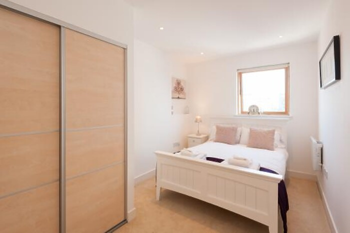 Serviced Lettings - Tower Apartments - 4