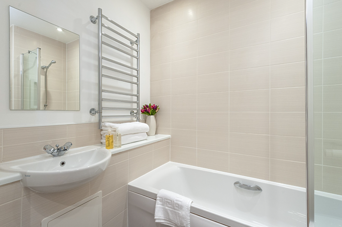 Serviced Lettings - Tower Apartments - 6