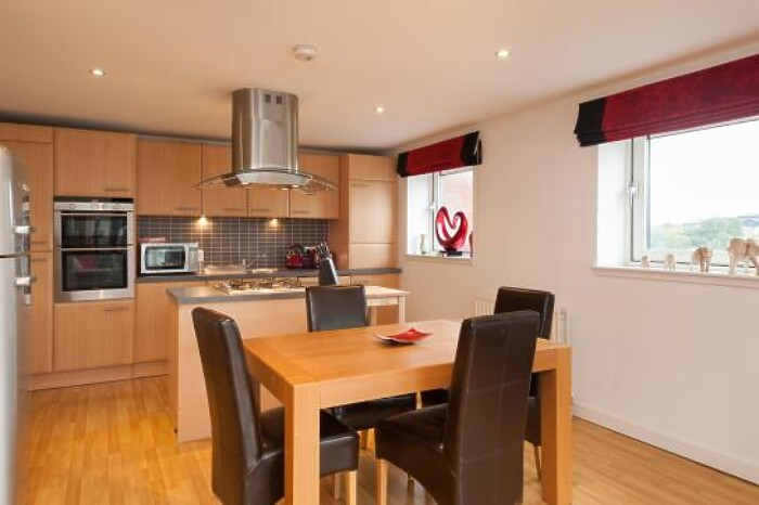 Serviced Lettings - Metro Apartments - 1