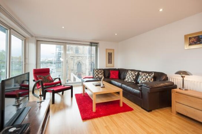 Serviced Lettings - Metro Apartments - 2