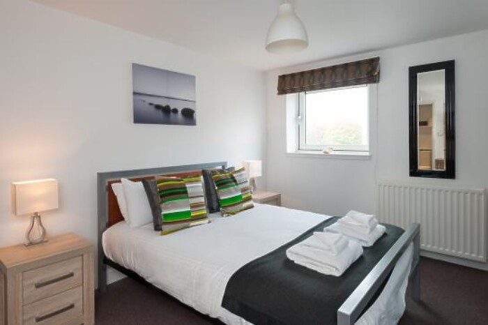 Serviced Lettings - Metro Apartments - 3