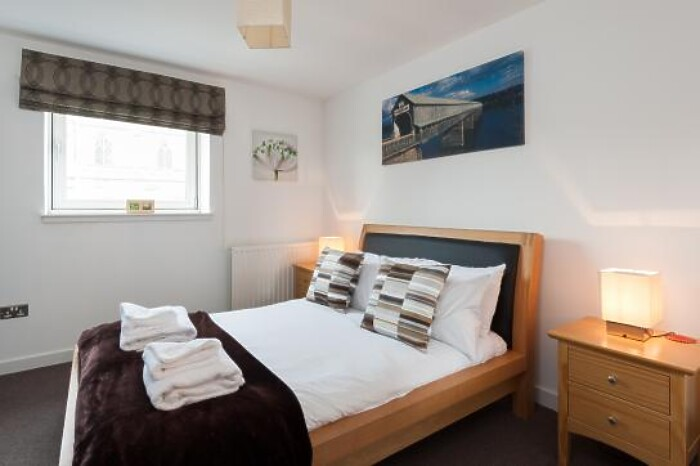 Serviced Lettings - Metro Apartments - 4