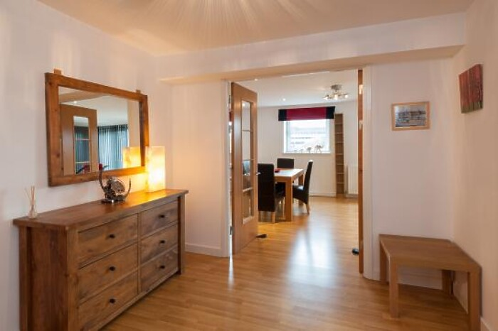 Serviced Lettings - Metro Apartments - 5