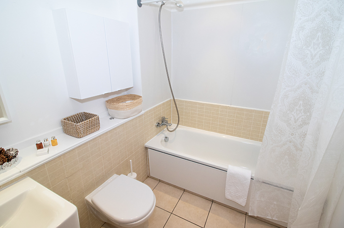 Serviced Lettings - Metro Apartments - 6
