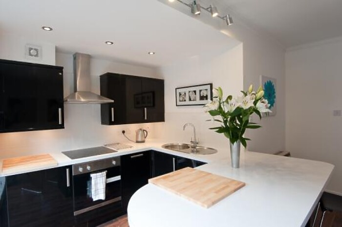 Serviced Lettings - Kings Apartments - 1