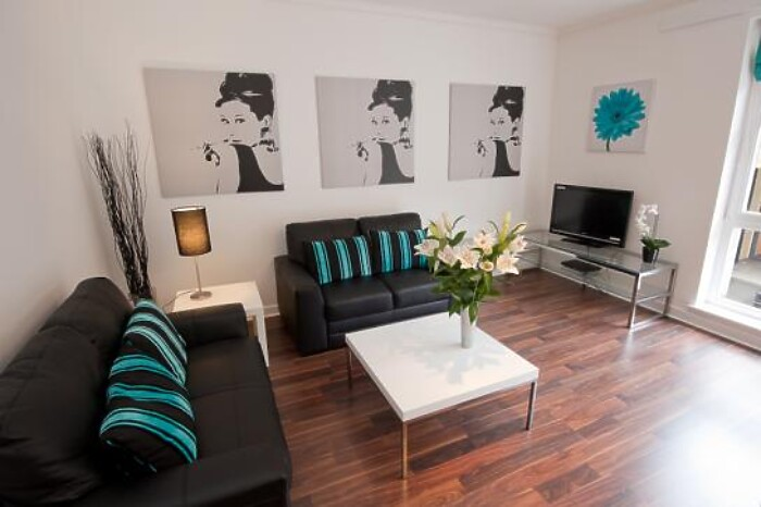 Serviced Lettings - Kings Apartments - 3