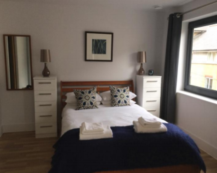 Serviced Lettings - East Apartments - 1
