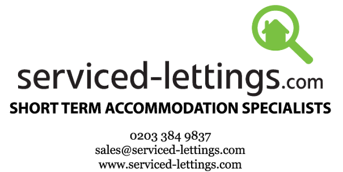 Serviced Lettings - East Apartments - 5