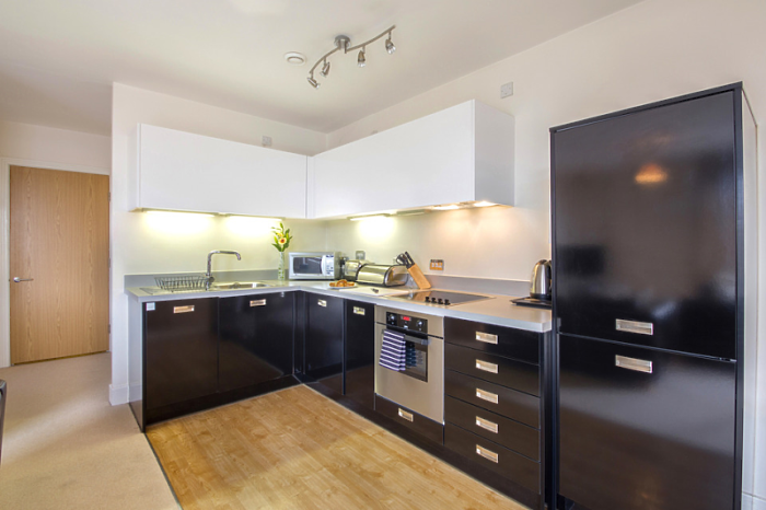 Serviced Lettings - Marshall Apartments - 4