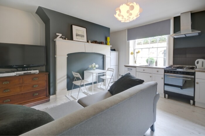 Serviced Lettings - Suffolk Apartments - 1