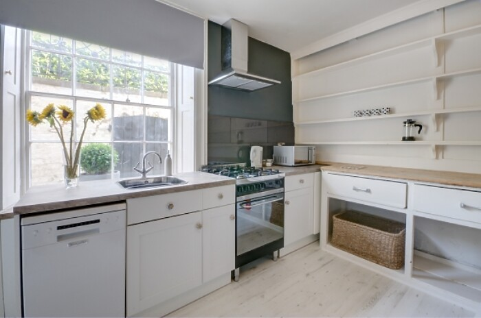 Serviced Lettings - Suffolk Apartments - 2