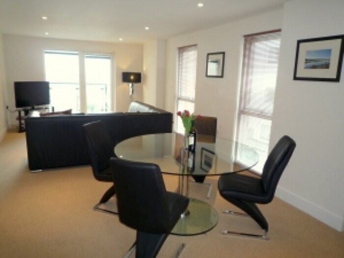 Serviced Lettings - Marina Tower Apartments - 1