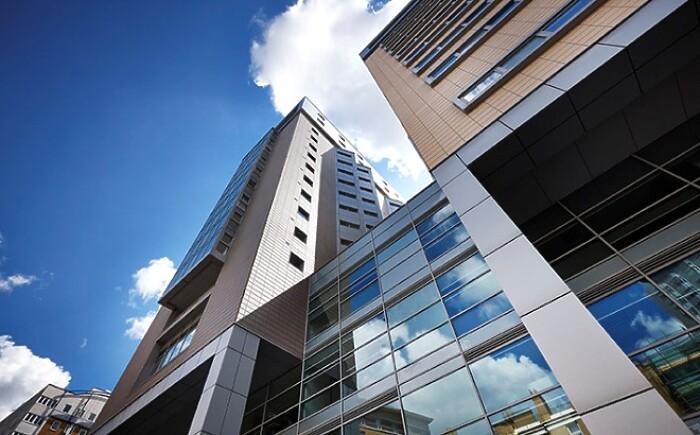Serviced Lettings - Aldgate Apartments - 4