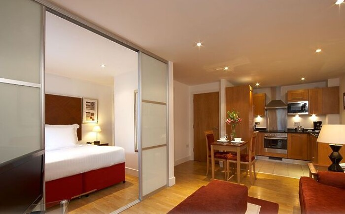 Serviced Lettings - Limehouse Apartments - 1