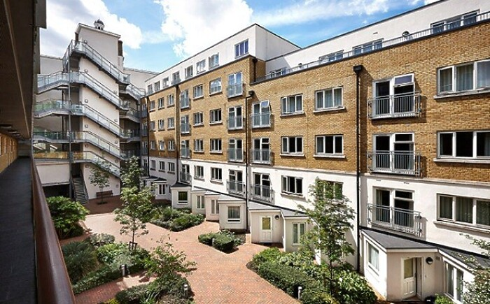 Serviced Lettings - Limehouse Apartments - 5