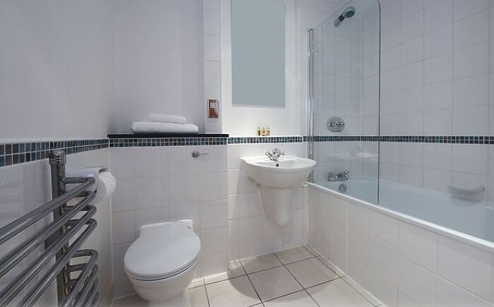 Serviced Lettings - Limehouse Apartments - 4
