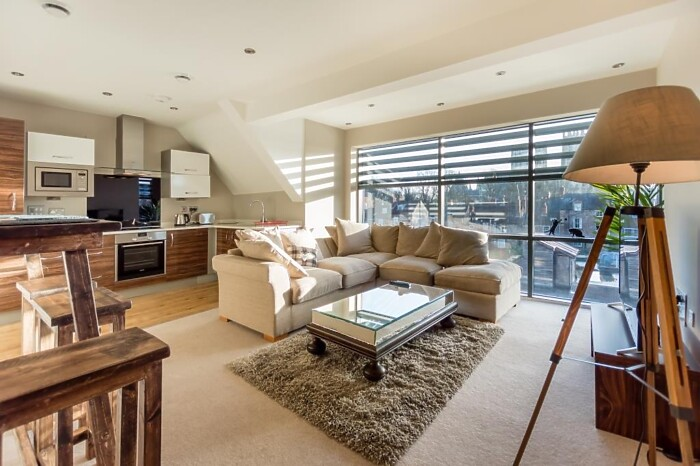 Serviced Lettings - Minster View Apartments - 2