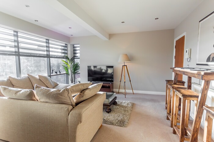 Serviced Lettings - Minster View Apartments - 3