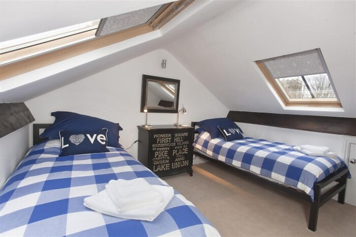 Serviced Lettings - York Central Townhouse - 4