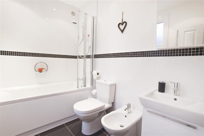 Serviced Lettings - York Central Townhouse - 5