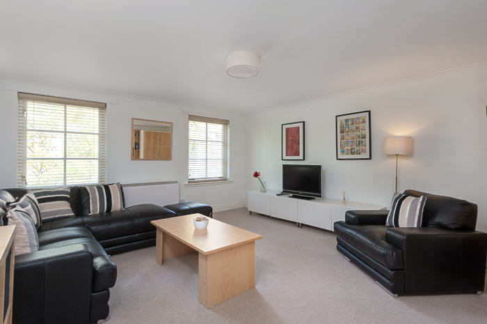 Serviced Lettings - Glasgow St Andrews Apartments - 2