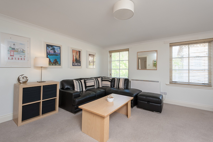 Serviced Lettings - Glasgow St Andrews Apartments - 3