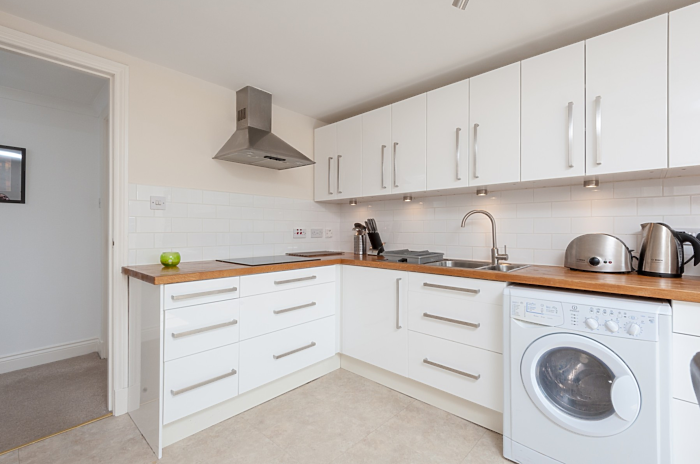 Serviced Lettings - Glasgow St Andrews Apartments - 4
