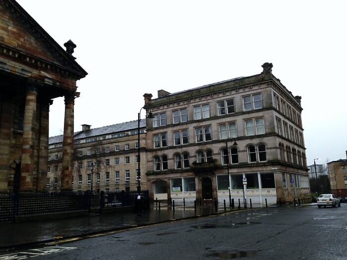 Serviced Lettings - Glasgow St Andrews Apartments - 5