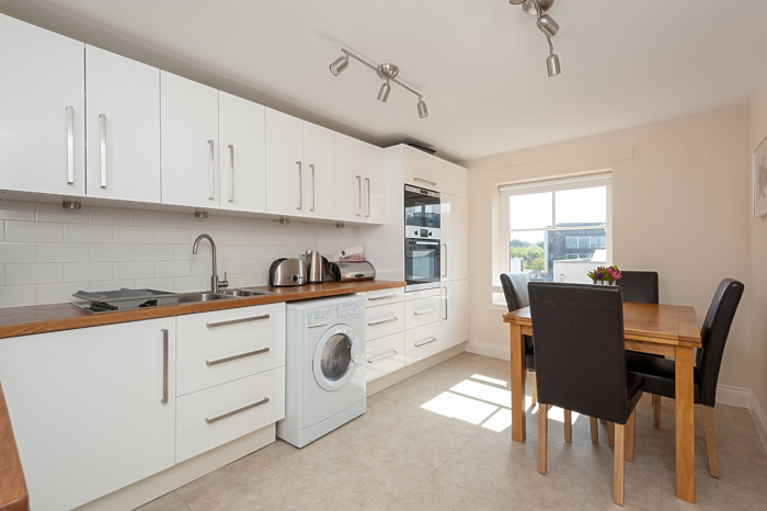 Serviced Lettings - Glasgow St Andrews Apartments - 6