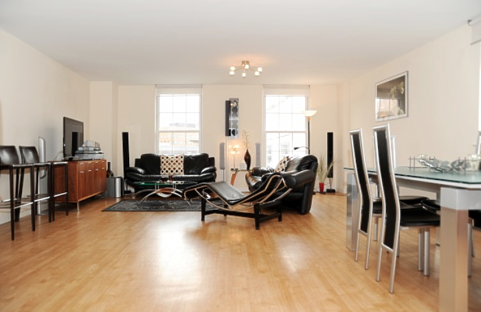 Serviced Lettings - Cardiff Ocean Apartments - 1