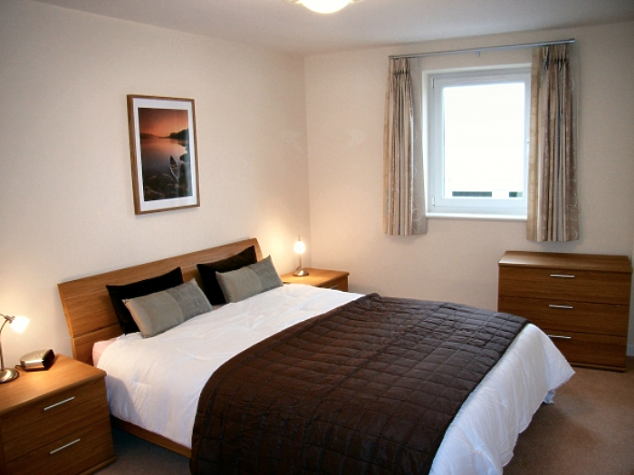 Serviced Lettings - Cardiff Ocean Apartments - 2