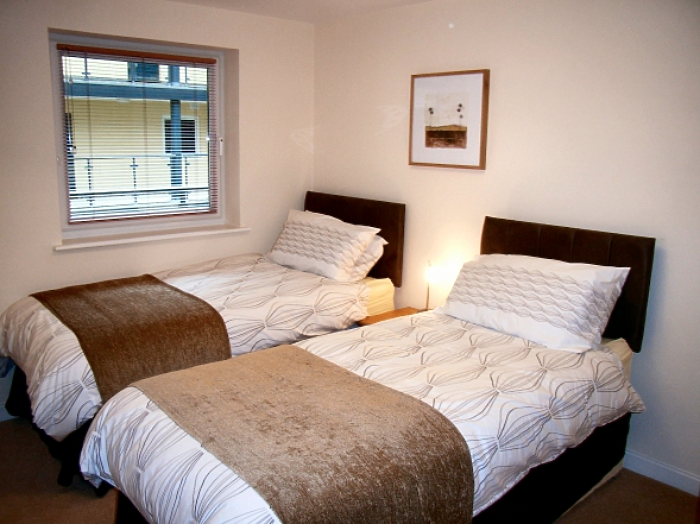 Serviced Lettings - Cardiff Ocean Apartments - 3