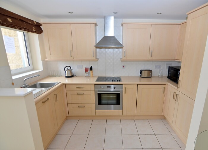 Serviced Lettings - Primrose Apartments - 4