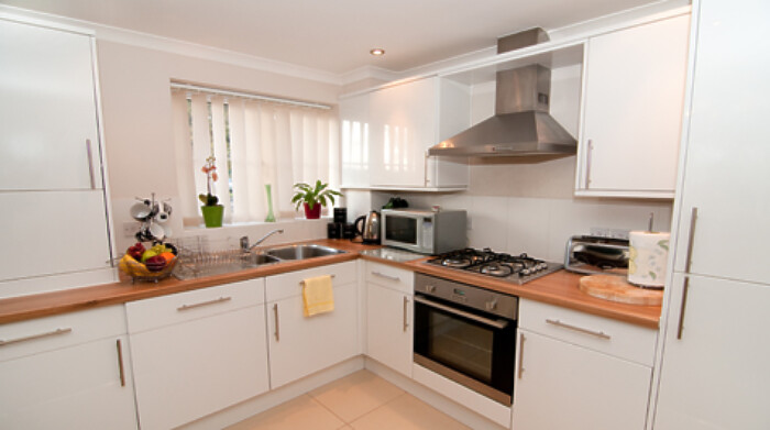 Serviced Lettings - Coventry Court - 1