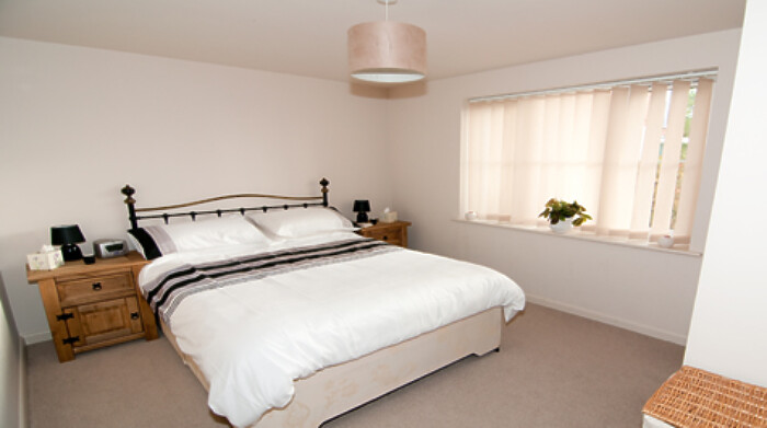 Serviced Lettings - Coventry Court - 2