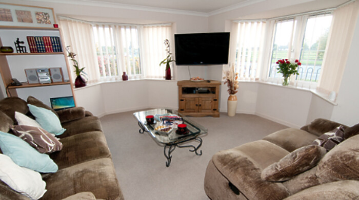 Serviced Lettings - Coventry Court - 3